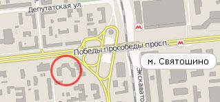 Контакты офиса Баобаб
